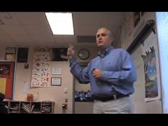 Georgia Farm Bureau has recognized Houston County teacher Dennis Peavy for incorporating information and activities in his classroom curriculum to teach his students about agriculture and how it impacts their daily lives.  We visit this teacher in the classroom, and find out how he's doing such great things.