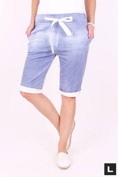 Dámske kraťasy Bermuda Shorts, Clothes, Shoes, Women, Fashion, Outfits, Moda, Clothing, Zapatos