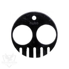 NukoTools' Fatboy NukoHead provides of non-metallic double-knuckle impact for maximal Don't F with me effect. And since it looks like Jack Skellington from The Nightmar Get Home Bag, Self Defense Keychain, Thing 1, Edc Tools, Wooden Animals, Everyday Carry, Best Gifts, Yoga Retreat, Zombies
