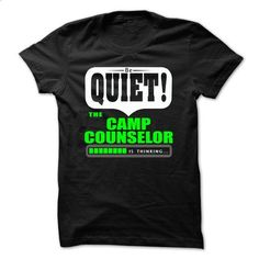 Hot Seller - CAMP COUNSELOR - #funny graphic tees #best sweatshirt. SIMILAR ITEMS => https://www.sunfrog.com/Pets/Hot-Seller--CAMP-COUNSELOR.html?60505