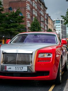 Rolls Royce Apparition Concept Car Most Cars Nowadays Are Ugly