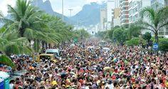 Arnaval de rua