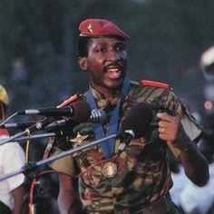Burkina Faso : le Tribunal militaire lance un appel à témoin sur l'assassinat de Thomas Sankara