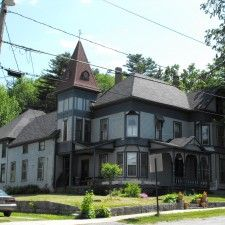 Cornish, Maine