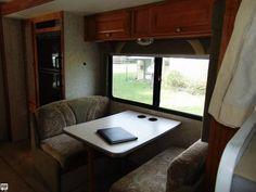 2007 Gulf Stream Conquest 24, Class C RV For Sale in Middleburg, Florida | Pop RVs 132695 | RVT.com - 175156