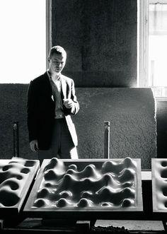 CONCRETELY: New concrete love from hinsidan (Sweden)