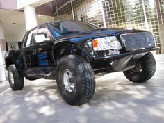 Ford F-150 Crew Cab Prerunner Page1 | Miscellaneous Blog & Opinions at 4Wheel & Off Road Magazine