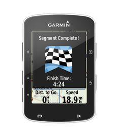 Garmin Edge 520 GPS Bike Computer – HeartRateMonitorsUSA.com
