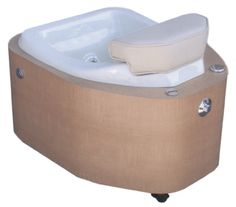 Portable Pedicure Spa