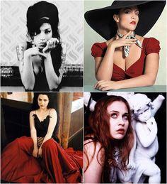 Playlist: 10 cantoras favoritas