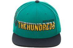 The Hundreds Overtime Snapback Hat Navy Blue, Teal, The Hundreds, Snapback Hats, Fashion, Moda, Fashion Styles, Fashion Illustrations, Snapback