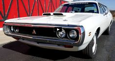 One of the only four built in 1971 this Dodge Coronet Wagon is originally powered by 383 backed by a manual. What a cool Mopar, check it out! Wagon Cars, Muscle Power, Gas Monkey, Dodge Coronet, American Muscle Cars, Hot Cars, Mopar, Classic Cars, Plymouth