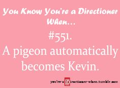 you know your a directioner when | You know you're a Directioner when...♥ - One Direction Photo ...