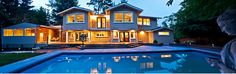 5 Star Ultimate Mansion and Villa - Best in the StateVacation Rental in Seattle from Bill Gates's House, Home And Away, Looks Cool, A Team, My Dream, Ideal Home, Cool Photos, Entrepreneur, Villa