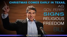"""By law, it is now okay to say """"Merry Christmas"""" and """"Happy Hanukkah"""" in Texas public schools. 'REPIN' if you LIKE this law"""