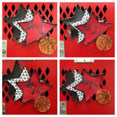 ideas basket ball signs for players locker decorations for 2019 Volleyball Locker Decorations, Locker Room Decorations, School Decorations, Cheer Posters, Basketball Posters, Basketball Signs, Xavier Basketball, Basketball Playoffs, Football Posters