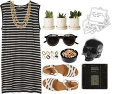 """Untitled #282"" by woolfen ❤ liked on Polyvore"