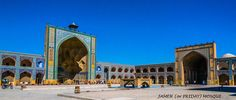 Iran Trip - Part 9 - ISFAHAN: Famous for its Persian-Islamic architecture