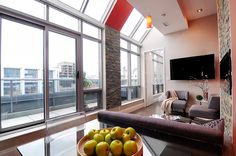 toronto-condo-for-sale-399-adelaide-street-west-living-2