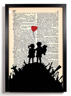 invitation--this one is kind of morbid, but the idea is great.  I'd use a different silhouette