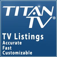 I life TitanTV - free local TV listings and programs schedules.  I like the Reminder Alerts feature, to my cell phone. I set alerts from my PC. [cannot set reminder alerts from iPad app.]