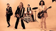 Just Added: Cheap Trick in Chicago, '79