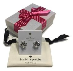 461117f31255a 105 Best Jewelry images in 2019 | Kate spade, Studs, Earrings