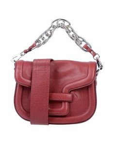 PIERRE HARDY Shoulder bag. #pierrehardy #bags # Pierre Hardy, World Of Fashion, Luxury Branding, Saddle Bags, Satchel, Shoulder Bag, Handbags, Mini, Leather