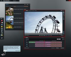 Best free video editing software: LightWorks