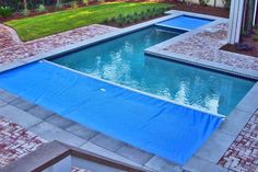 Not All Swimming Pool Covers Are Created Equal
