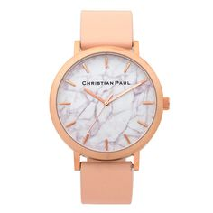 Christian Paul watch (Most Wanted)