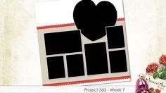 Project 365 - Week 7