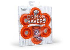 Drink Savers Bandeja Para Hielos