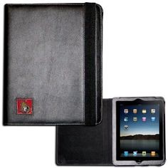 Ottawa Senators® iPad Folio Case