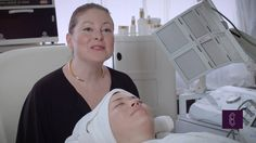 Celebrity facialist Joanna Vargas is on the frontlines of non-invasive skincare. In this video, she explains the secret behind her Forever Facial: radio frequency, and how it makes the skin look youthful and healthy. Radio Frequency Facial, Radio Frequency Skin Tightening, Facial Before And After, Cosmetic Treatments, Beauty Review, Anti Aging Skin Care, Interview, Forever Young, Book