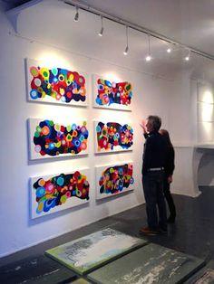 Resultado de imagem para art studio amsterdam