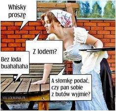 ♥ⓛⓞⓥⓔ Weekend Humor, Man Humor, Whisky, Quotations, Fails, Haha, Funny Quotes, Jokes, Thoughts