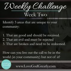 Esther Bible Study Week 2 Challenge - How can you live out the call to be in the world(community) but not of it? Faith Bible, Bible Truth, Bible Verses, Scriptures, Esther Bible Study, Book Of Esther, Bible Study Materials, Online Bible Study, Bible Resources