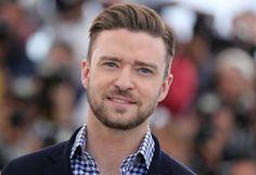 Justin Timberlake hairstyle