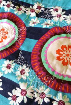 THE Bold Colors, Color Blocking, Patches, Doodles, Quilts, Adventure, Sewing, Scrappy Quilts, Dressmaking