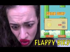 FLAPPY BIRD! - YouTube
