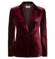Red Elva Jacket | Occasion Jackets | Coats and Jackets | Hobbs