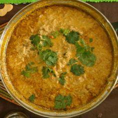 Receita de Moqueca de siri com creme de leite. Enviada por maria mariana e demora apenas 30 minutos. Curry, 30, Breakfast, Ethnic Recipes, Food, Meat Recipes, Coconut Milk, Risotto, Cook