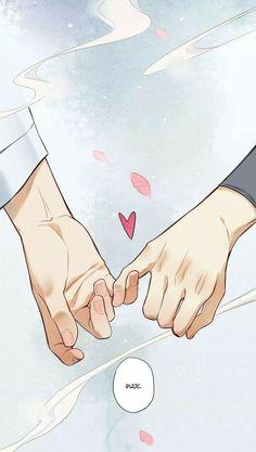 Ideas For Wallpaper Couple Anime Cute Cute Couple Art, Anime Love Couple, Couple Cartoon, Cute Anime Couples, Couple Wallpaper, Love Wallpaper, Anime Hand, Anime Muslim, Cute Love Cartoons