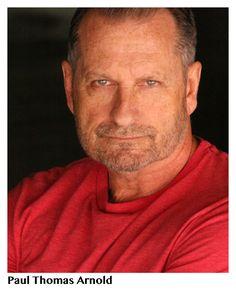 Paul Thomas Arnold - Actor