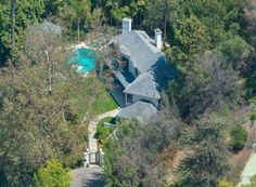 Celebrity homes: Sca