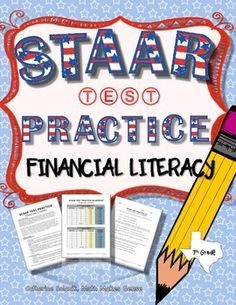 Staar test practice data analysis new teks grade 6 math from math 7th grade staar financial literacy teks 713a 713b 713c 713d 713e 713f malvernweather Images