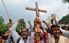 A Global Slaughter of Christians, but America's Churches Stay Silent by Kirsten Powers Sep 2013 AM EDT Christians are being singled.