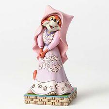 Disney Jim Shore Robin Hood Maid Marion Merry Maiden 4050417 New 2016