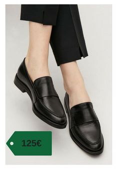 7 Best Office shoes - desk to dinner
